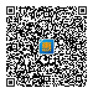 凤阳县工商业联合会精准测额流程二维码.png
